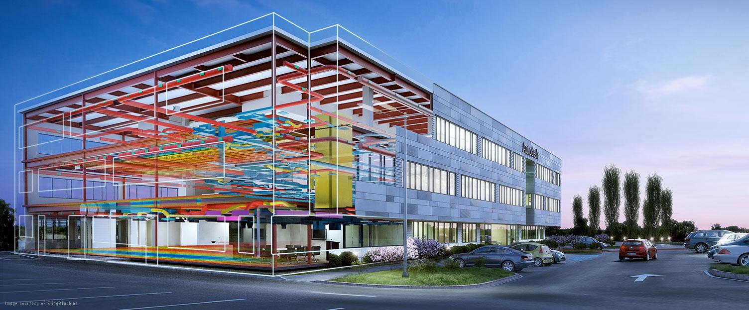 Autodesk revit yaz l m 3d for 3d construction design software
