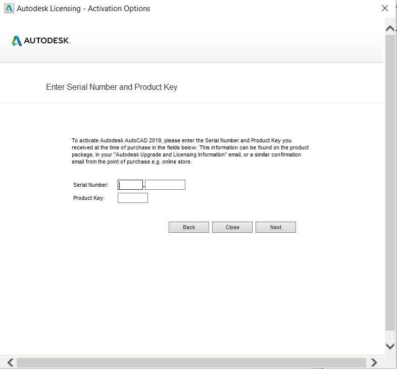 AutoCAD Kurulum ve Tek Bir Lisansın Bilgisayara Yapılandırılması 11