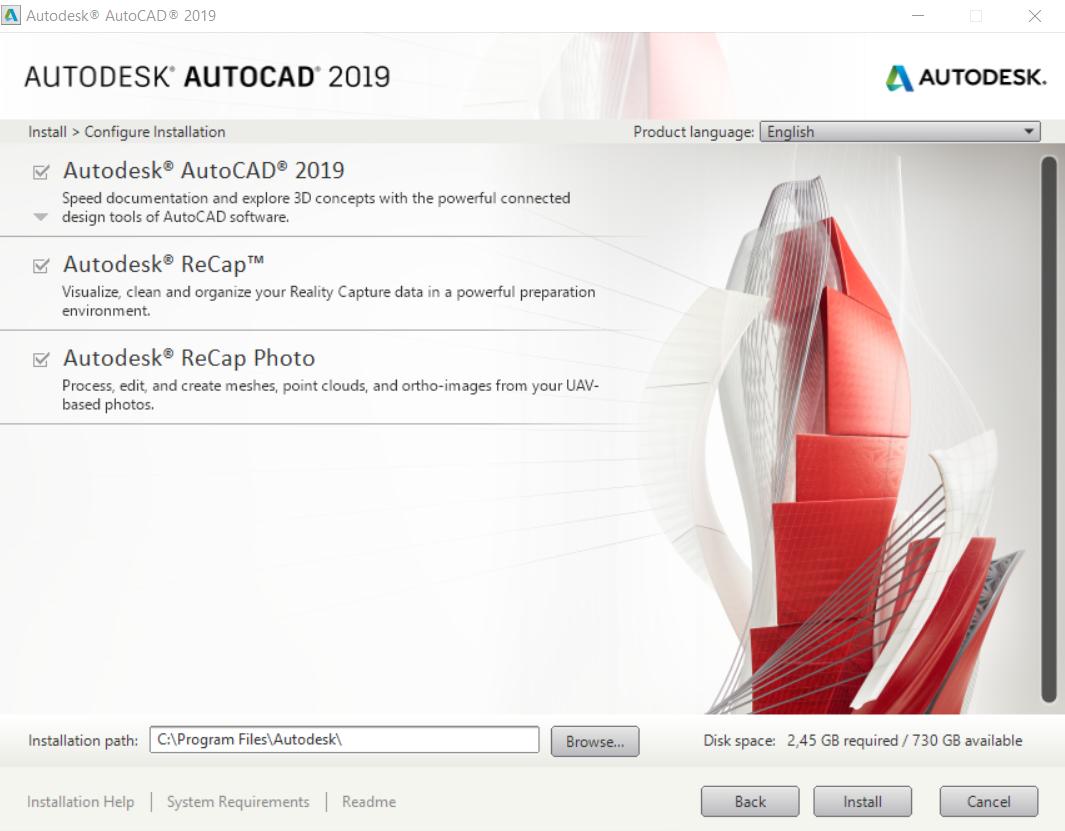 AutoCAD Kurulum ve Tek Bir Lisansın Bilgisayara Yapılandırılması 9