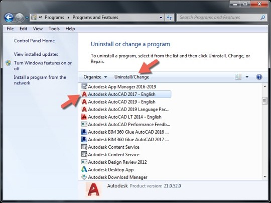 How To Uninstall And Reinstall Autodesk Desktop App Autodesk