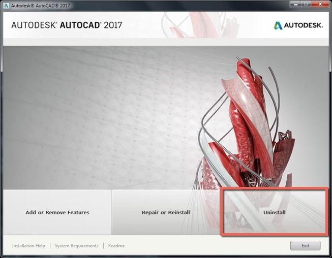 Autodesk Yazılımlarının Kaldırılması – Yazılım 3D