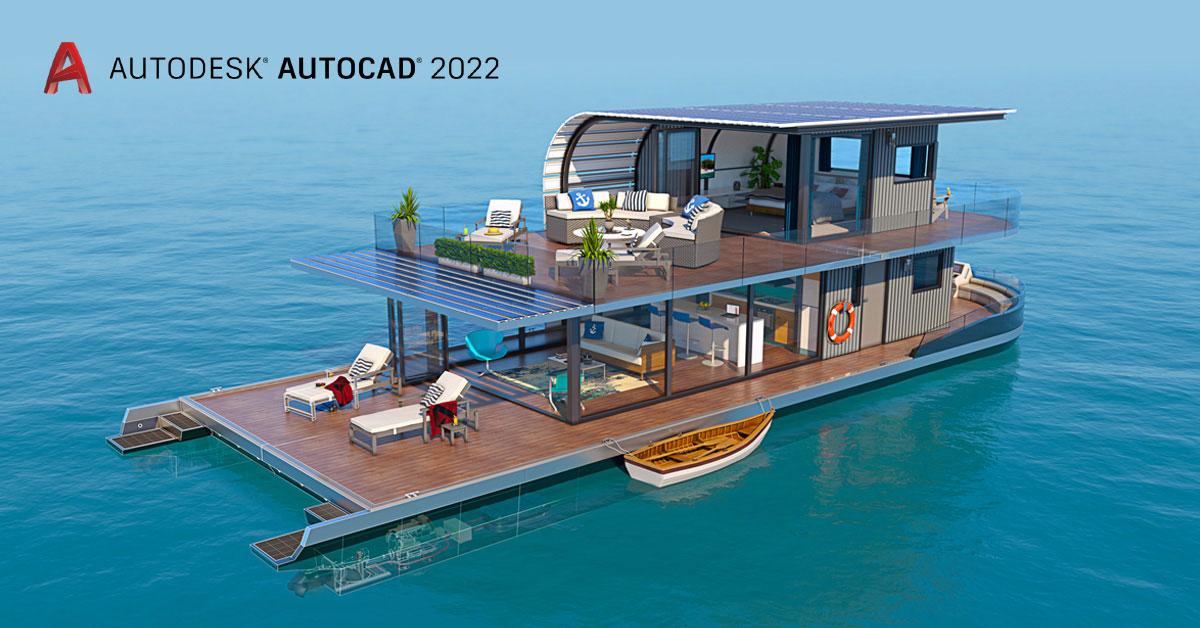 AutoCAD 2022 Yeniliklerini Keşfedin 18